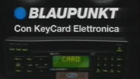 http://youtu.be/gH_muF2hZZQ Speaker per Blaupunkt, narrazione torrida, 1994