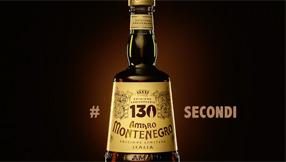 """Amaro Montenegro """"la saga continua"""""""